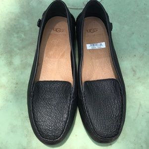 UGG Flores Loafers NWT Women's Size 8.5